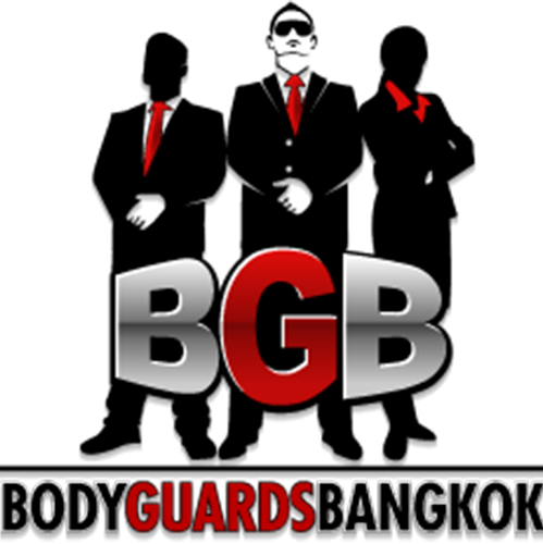 Bodyguards Bangkok